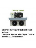 Drop In Refrigeration Systems