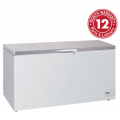 Exquisite Stainless Steel Top Chest Freezers ESS650H