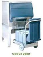 Industrial Ice Makers