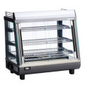 Bench Top Heated Display Cabinet, Pavia 100H, 96litres