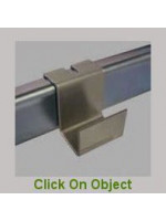 Shelving Accessories, Posts & Components