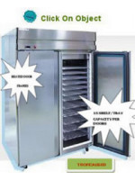 Bakers Buddy Chillers & Freezers